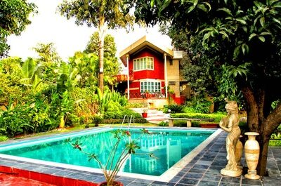 Karjat Www Cozyholidays In Bungalows Villas On Rent In Lonavala Khandala Mahabaleshwar