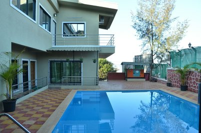 Mahabaleshwar Panchgani Www Cozyholidays In Bungalows Villas On Rent In Lonavala